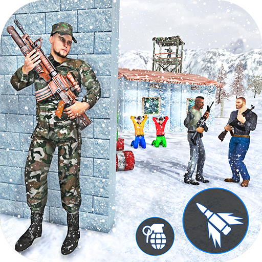 Combat Shooter: Critical Gun Shooting Strike 2020 Mod apk download – Mod Apk 2.3 [Unlimited money] free for Android.