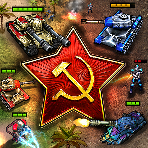 Command Generals RTS Mod apk download – Mod Apk 1.3.3 [Unlimited money] free for Android.