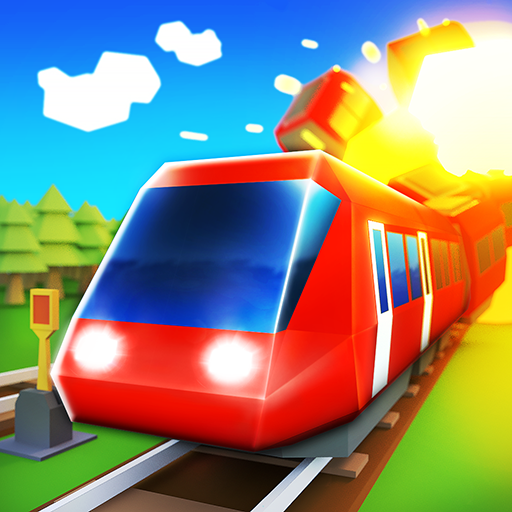 Conduct THIS! – Train Action Mod apk download – Mod Apk 2.5 [Unlimited money] free for Android.