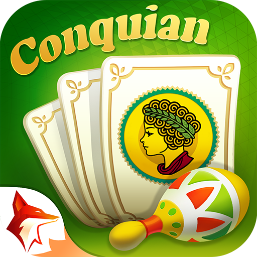 Conquian Zingplay: el mejor juego de cartas gratis Mod apk download – Mod Apk 6.0 [Unlimited money] free for Android.