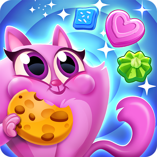 Cookie Cats Mod apk download – Mod Apk 1.58.5 [Unlimited money] free for Android.