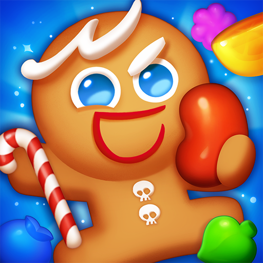 Cookie Run: Puzzle World Mod apk download – Mod Apk 2.7.0 [Unlimited money] free for Android.