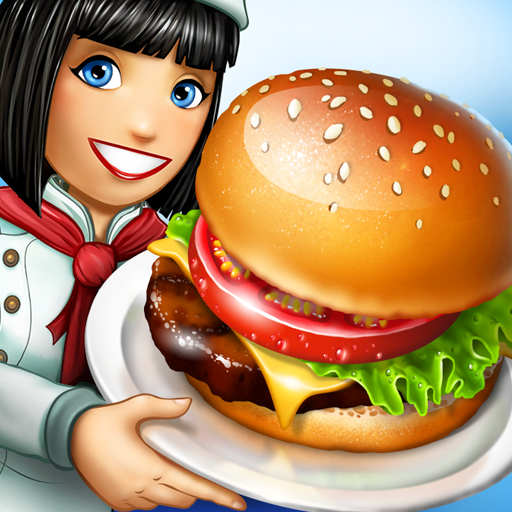 Cooking Fever Mod apk download – Mod Apk 11.0.0 [Unlimited money] free for Android.