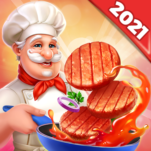 Cooking Home: Design Home in Restaurant Games Mod apk download – Mod Apk 1.0.25 [Unlimited money] free for Android.