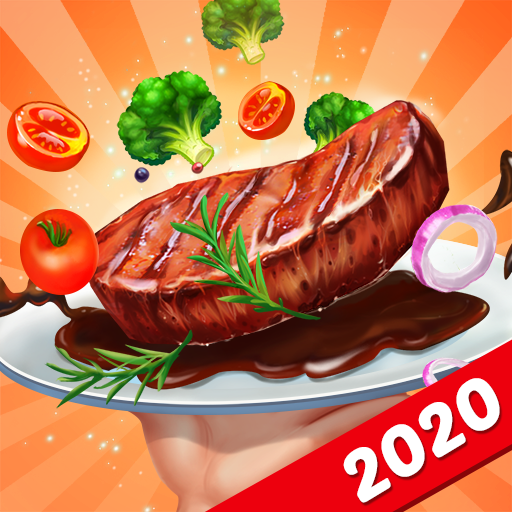 Cooking Hot – Craze Restaurant Chef Cooking Games Mod apk download – Mod Apk 1.0.44 [Unlimited money] free for Android.
