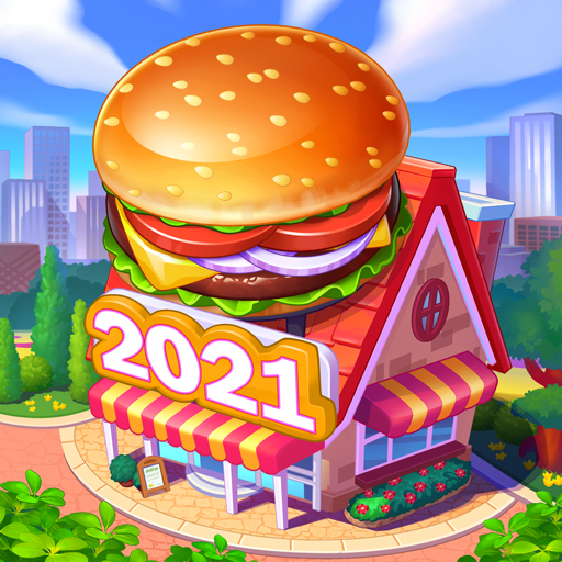 Cooking Madness – A Chef's Restaurant Games Mod apk download – Mod Apk 1.7.7 [Unlimited money] free for Android.