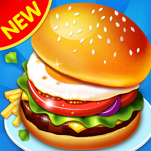 Cooking World – Craze Kitchen Free Cooking Games Mod apk download – Mod Apk 2.5.5030 [Unlimited money] free for Android.