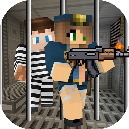 Cops Vs Robbers: Jailbreak Mod apk download – Mod Apk 1.98 [Unlimited money] free for Android.