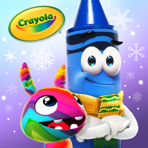 Crayola Create & Play: Coloring & Learning Games Mod apk download – Mod Apk 1.39.1 [Unlimited money] free for Android.
