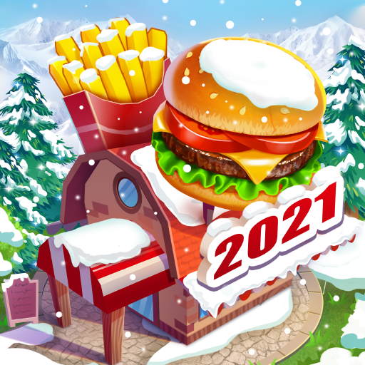 Crazy Chef: Fast Restaurant Cooking Games Mod apk download – Mod Apk 1.1.45 [Unlimited money] free for Android.