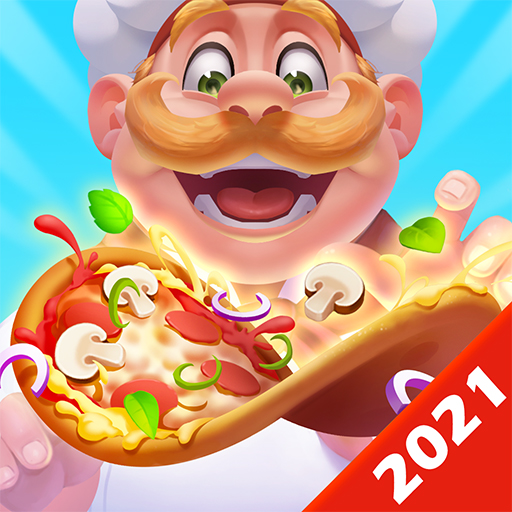 Crazy Diner: Crazy Chef's Kitchen Adventure Mod apk download – Mod Apk 1.0.2 [Unlimited money] free for Android.