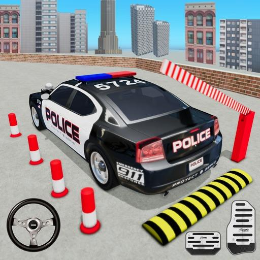 Crazy Traffic Police Car Parking Simulator 2020 Mod apk download – Mod Apk 1.38 [Unlimited money] free for Android.