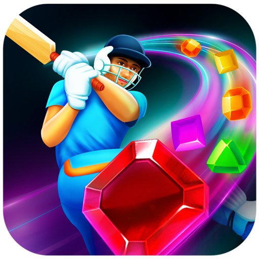 Cricket Rivals – New Cricket Match 3 Puzzle Games Mod apk download – Mod Apk 0.17 [Unlimited money] free for Android.