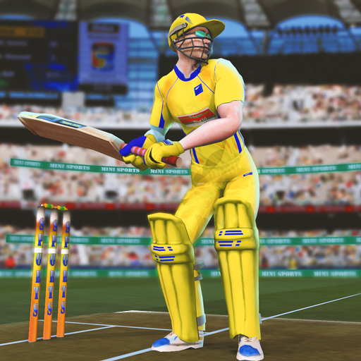 Cricket World Tournament Cup 2021: Play Live Game Mod apk download – Mod Apk 7.6 [Unlimited money] free for Android.