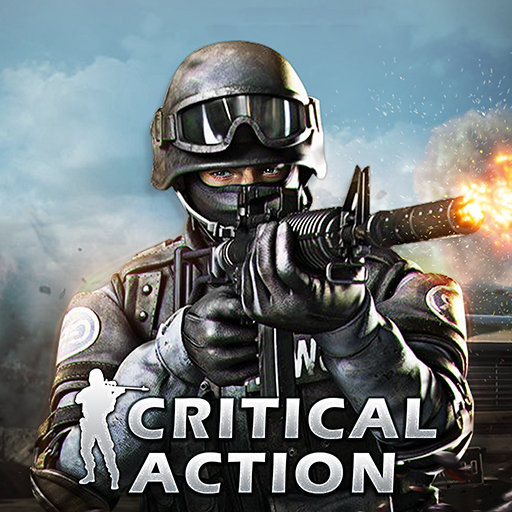 Critical Action – TPS Global Offensive Mod apk download – Mod Apk 1.1.8 [Unlimited money] free for Android.