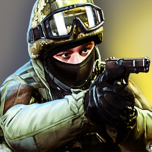 Critical Strike CS: Counter Terrorist Online FPS Mod apk download – Mod Apk 9.9991 [Unlimited money] free for Android.