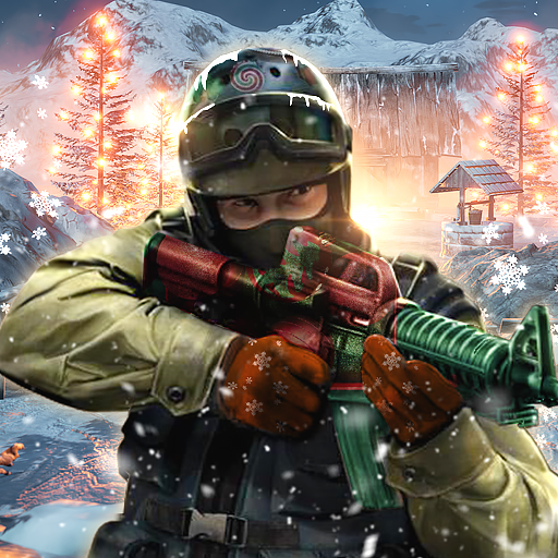 Critical strike – FPS shooting game Mod apk download – Mod Apk 2.0.4 [Unlimited money] free for Android.