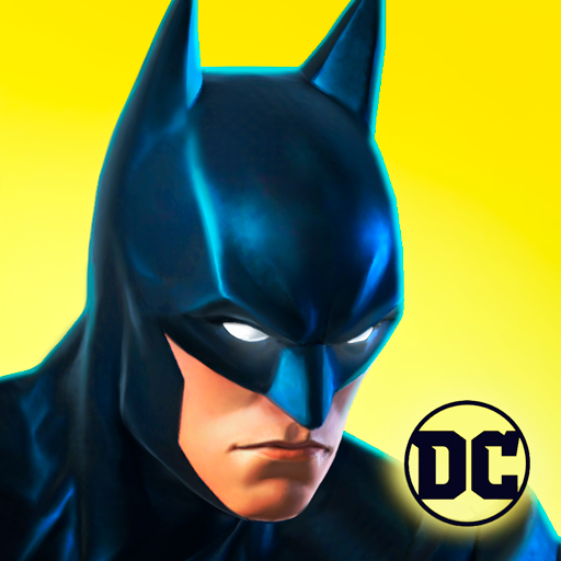 DC Legends: Fight Superheroes Mod apk download – Mod Apk 1.26.13 [Unlimited money] free for Android.