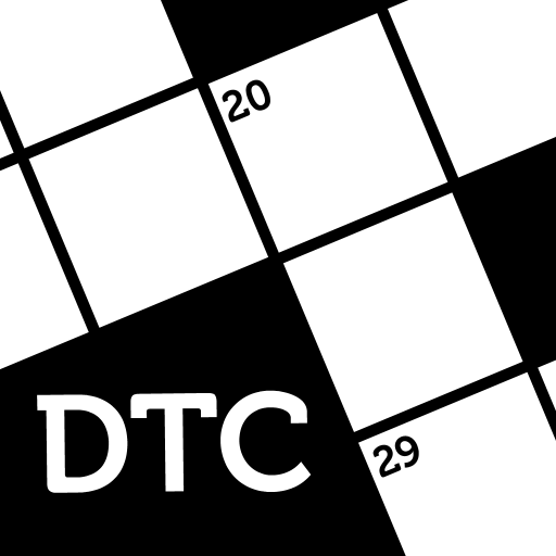 Daily Themed Crossword – A Fun crossword game Mod apk download – Mod Apk 1.400.0 [Unlimited money] free for Android.