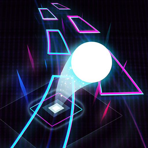 Dancing Planets – Rhythm Music Tiles Beat Runner Mod apk download – Mod Apk 6.62 [Unlimited money] free for Android.