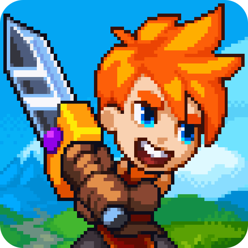 Dash Quest Heroes Mod apk download – Mod Apk 1.5.19 [Unlimited money] free for Android.