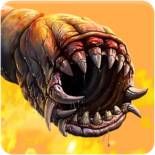 Death Worm™ Mod apk download – Mod Apk 2.0.029 [Unlimited money] free for Android.