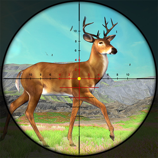 Deer Hunting 3d – Animal Sniper Shooting 2020 Mod apk download – Mod Apk 1.0.28 [Unlimited money] free for Android.