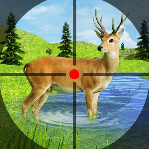 Deer Hunting Games 2020 – Forest Animal Shooting Mod apk download – Mod Apk 1.15 [Unlimited money] free for Android.