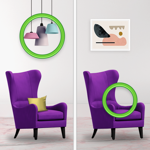 DifferenToro – Spot the Difference Pro apk download – Premium app free for Android 7.6