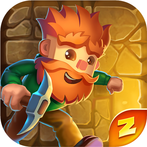 Dig Out! – Gold Digger Adventure Mod apk download – Mod Apk 2.20.1 [Unlimited money] free for Android.