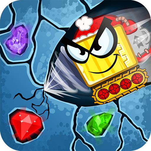 Digger 2: dig and find minerals Mod apk download – Mod Apk 1.5.0 [Unlimited money] free for Android.