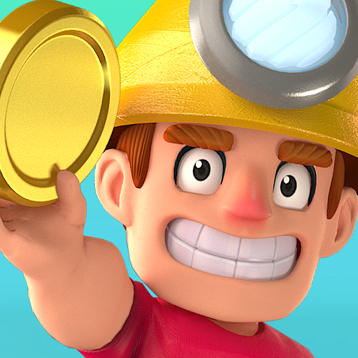 Digger To Riches: Idle mining game Pro apk download – Premium app free for Android 1.9.0