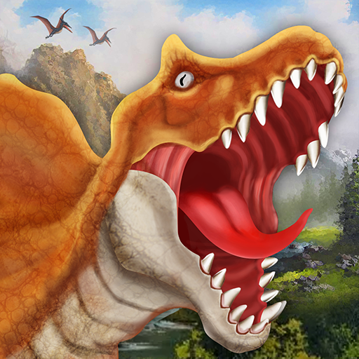 Dino Battle Mod apk download – Mod Apk 11.69 [Unlimited money] free for Android.