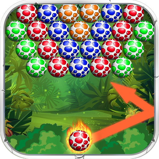 Dinosaur Eggs Pop Mod apk download – Mod Apk 1.8.4 [Unlimited money] free for Android.