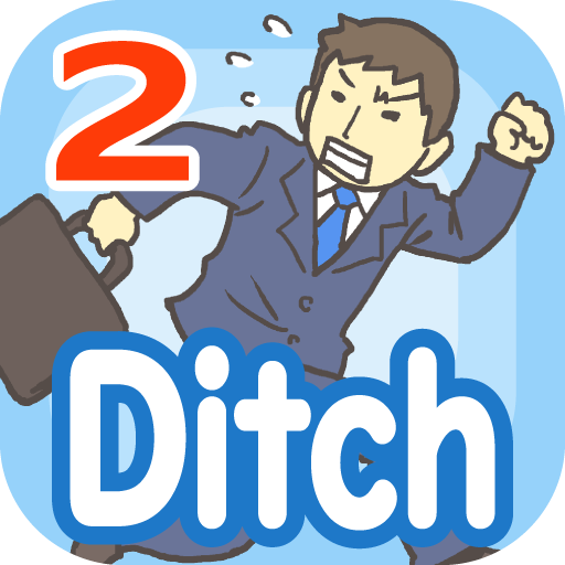 Ditching Work2 -room escape game Mod apk download – Mod Apk 3.3 [Unlimited money] free for Android.