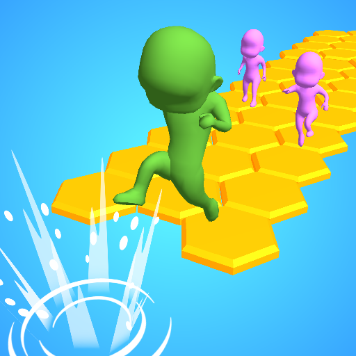 Do Not Fall .io Mod apk download – Mod Apk 1.16.0 [Unlimited money] free for Android.