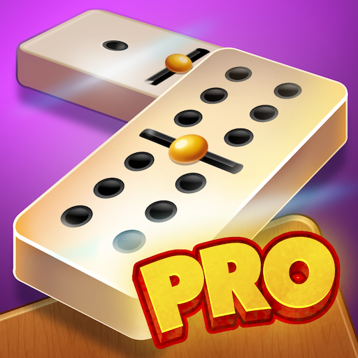 Dominoes Pro   Play Offline or Online With Friends Mod apk download – Mod Apk 8.08 [Unlimited money] free for Android.