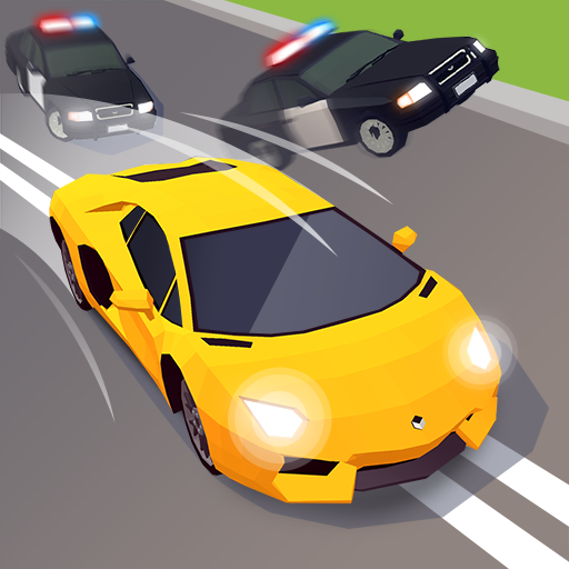 Don't Get Busted Mod apk download – Mod Apk 1.4.1 [Unlimited money] free for Android.