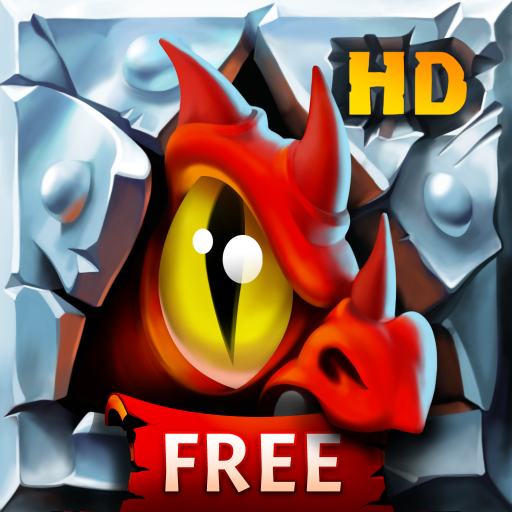 Doodle Kingdom HD Free Mod apk download – Mod Apk 2.3.48 [Unlimited money] free for Android.