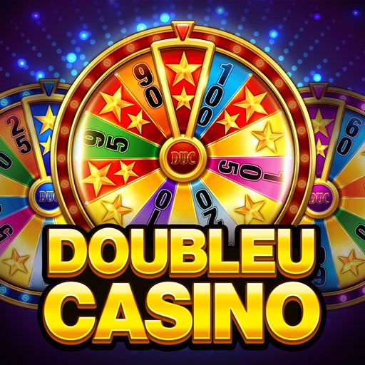 DoubleU Casino – Free Slots Mod apk download – Mod Apk 6.34.3 [Unlimited money] free for Android.