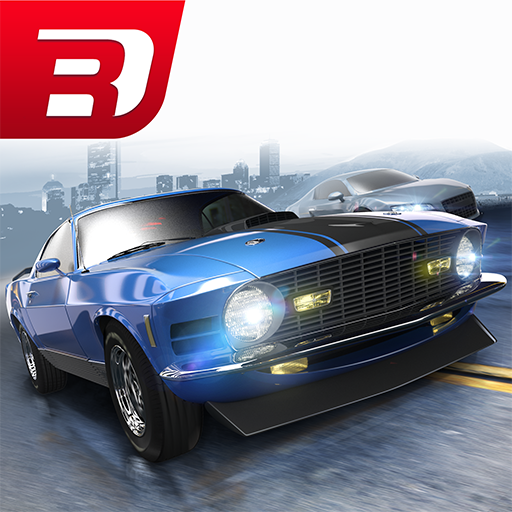 Drag Racing: Streets Mod apk download – Mod Apk 2.9.8 [Unlimited money] free for Android.