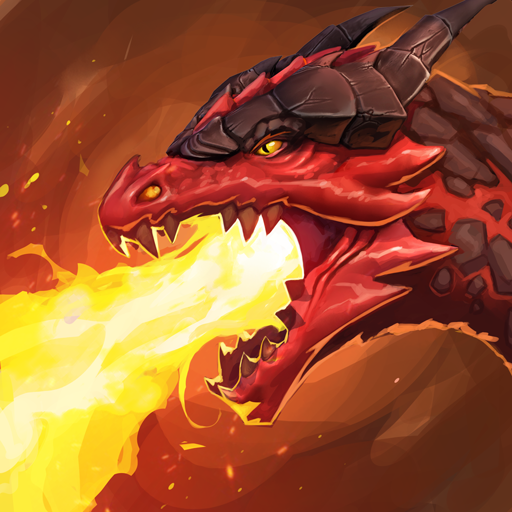 Dragon Champions Mod apk download – Mod Apk 1.3.43 [Unlimited money] free for Android.