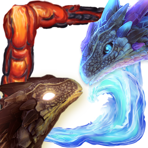 Dragon ERA Online: 3D Action Fantasy Craft MMORPG Mod apk download – Mod Apk 5.0 [Unlimited money] free for Android.