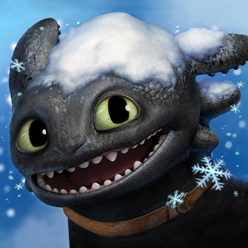 Dragons: Rise of Berk Mod apk download – Mod Apk 1.53.6 [Unlimited money] free for Android.