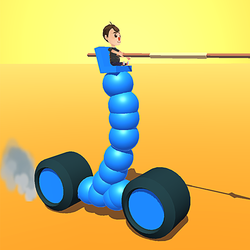 Draw Joust! Mod apk download – Mod Apk 2.4 [Unlimited money] free for Android.