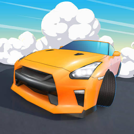 Drift Clash Online Racing Mod apk download – Mod Apk 1.6 [Unlimited money] free for Android.