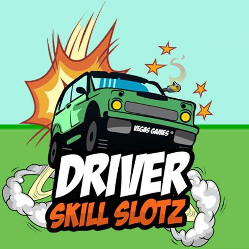 Driver Skill Slotz Mod apk download – Mod Apk 1.00.841.002 [Unlimited money] free for Android.