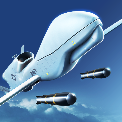 Drone : Shadow Strike 3 Mod apk download – Mod Apk 1.21.131 [Unlimited money] free for Android.