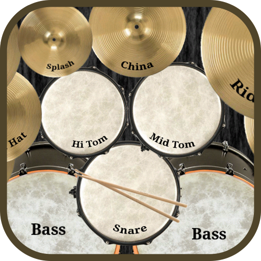Drum kit (Drums) free Mod apk download – Mod Apk 2.06 [Unlimited money] free for Android.