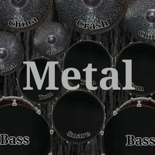 Drum kit metal Mod apk download – Mod Apk 2.07 [Unlimited money] free for Android.